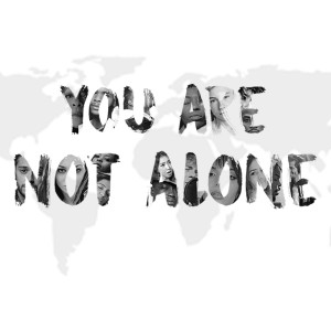 Album You Are Not Alone (International) from Reekado Banks