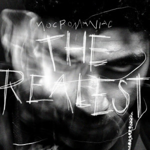 Album The Realest from MocroManiac