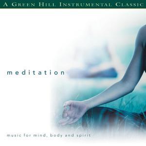 Sound Therapy: Meditation 2002 David Lyndon Huff