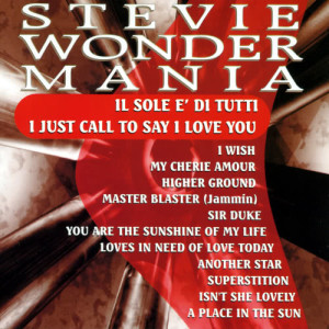 Album Stevie Wonder Mania from Spanky & Our Gang