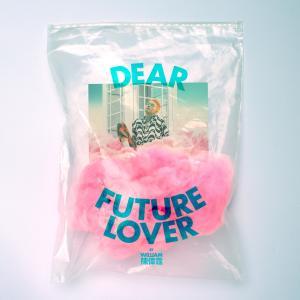 陳偉霆的專輯Dear Future Lover