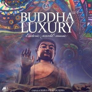 Album Buddha Luxury Vol.4 from José Sierra