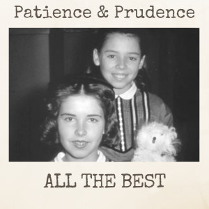 Album All the Best from Patience & Prudence