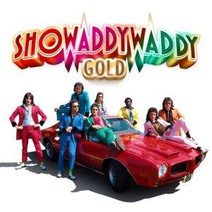 Album Gold from Showaddywaddy