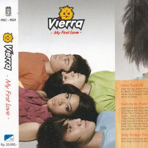 My First Love dari Vierra