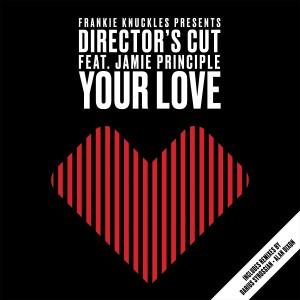 Album Your Love from Jamie Principle