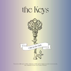 公園少女的專輯the Keys