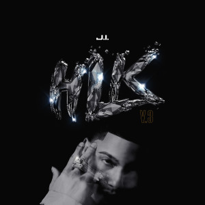 Album Hood Life Krisis Vol. 3 EP from J.I the Prince of N.Y