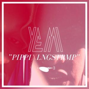 Album PIPPIxLNGSTRMP from Yemi