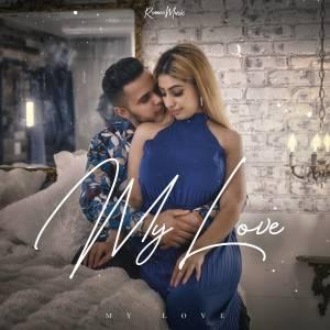 Album My Love from Romeo