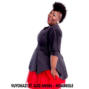 Album Ngamkele from Sliq Angel