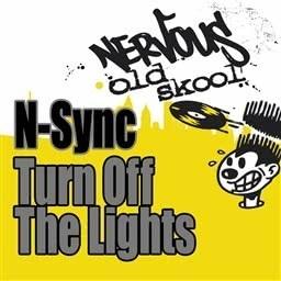 *NSYNC的專輯Turn Off The Light