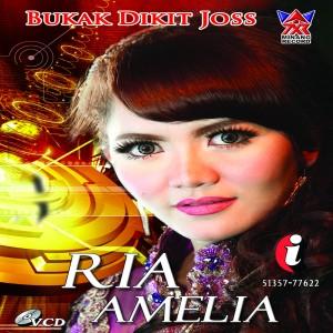 Ria Amelia - Buka Dikit Joss dari Ria Amelia