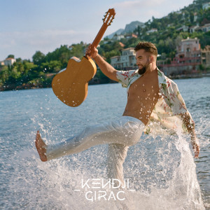 Album Mi Vida from Kendji Girac