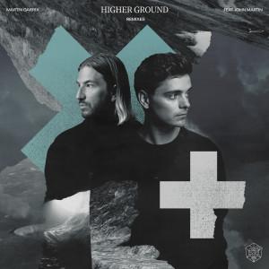 Album Higher Ground (Remixes) from Martin Garrix