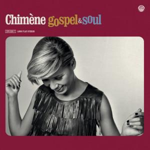 Chimène Badi Gospel & Soul 2012 Chimène Badi