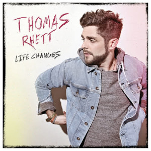 收聽Thomas Rhett的Kiss Me Like A Stranger歌詞歌曲