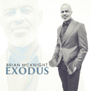 Album Exodus from Brian McKnight
