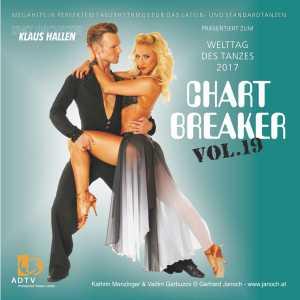 อัลบัม Chartbreaker for Dancing, Vol. 19 ศิลปิน Klaus Hallen Tanzorchester