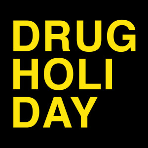 Album Drug Holiday from Black Foxxes
