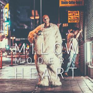 Album Modern Heart from Milow