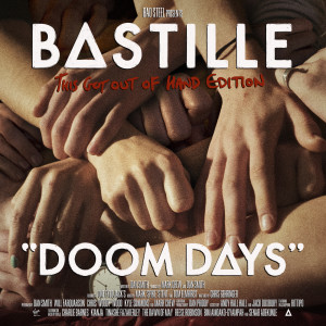 Album Doom Days from Bastille