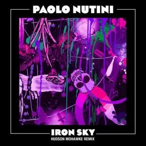 Album Iron Sky (Hudson Mohawke Remix) from Paolo Nutini