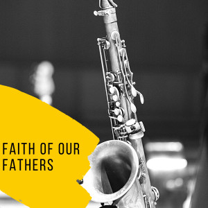 Album Faith of Our Fathers from Bing Crosby