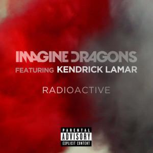 收聽Imagine Dragons的Radioactive歌詞歌曲