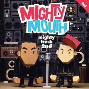 收聽Mighty Mouth的REAL MAN歌詞歌曲