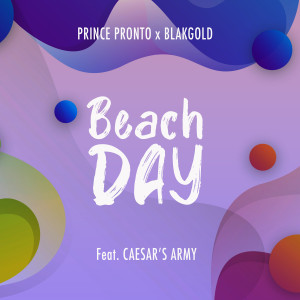 Album Beach Day (feat. Caesar's Army) from Prince Pronto