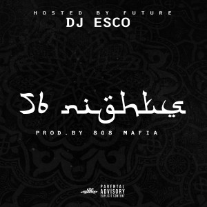 Album 56 Nights from Various Artists