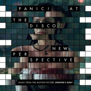 Panic! At The Disco的專輯New Perspective