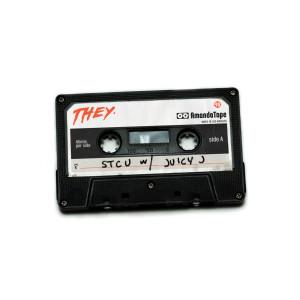 Album STCU from THEY.