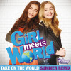 Rowan Blanchard Album Take On the World Mp3 Download