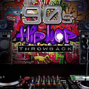Album Throwback! 90s Hip-Hop (Explicit) from Original Cartel