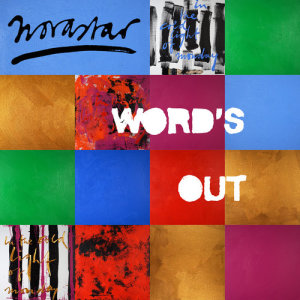 Album Word's Out from Novastar