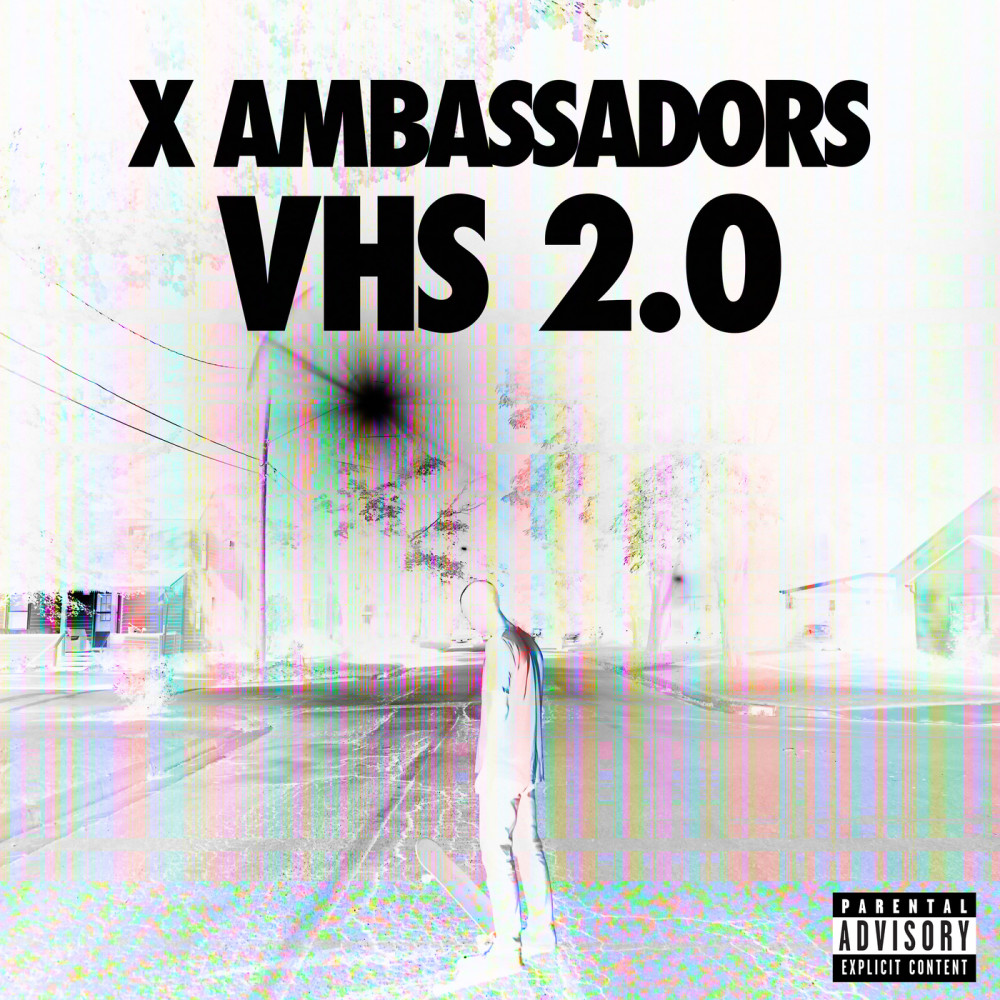 Collider 2016 X Ambassadors; Tom Morello