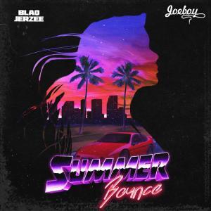 Album Summer Bounce from Blaq Jerzee
