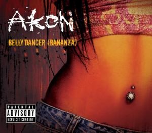Akon的專輯Bananza (Belly Dancer)