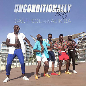 Album Unconditionally Bae from Sauti Sol