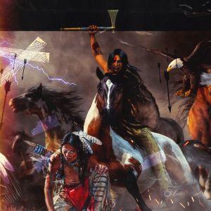 Comanche (Explicit)