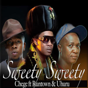 Album Sweety Sweety from Uhuru