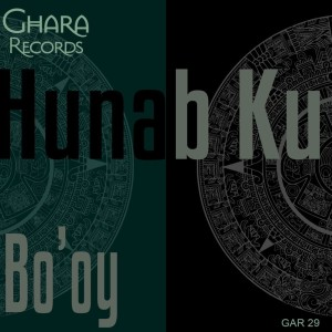 Album Bo'Oy from Hunab Ku