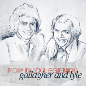 Album Pop Duo Legends - Gallagher and Lyle from Gallagher And Lyle