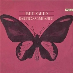Bee Gees的專輯Rare Precious & Beautiful Volume 3