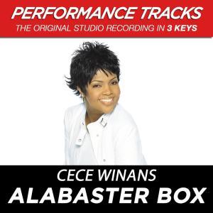 Alabaster Box 2001 CeCe Winans