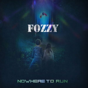 Album Nowhere To Run from Fozzy
