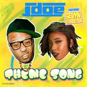 Album Theme Song from J-Doe