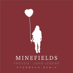 Album Minefields (Ofenbach Remix) from John Legend